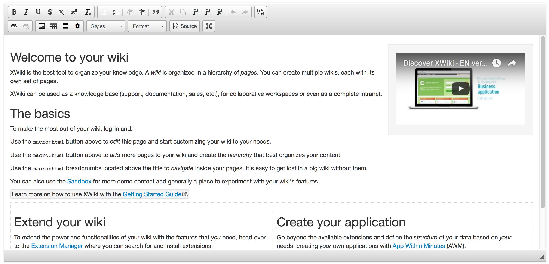 CKEDITOR-110] Display the CKEditor toolbar on one line