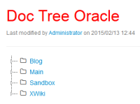 oracle - showSpaces true.png